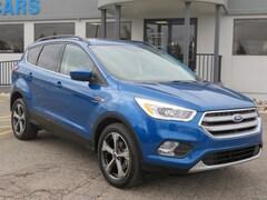 Used 2017 Ford Escape SE SE FWD for sale in Grand Rapids