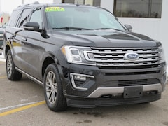 Certified 2018 Ford Expedition Limited Limited 4x4 for sale in Grand Rapids