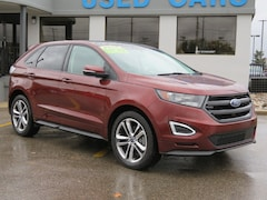 Used 2016 Ford Edge Sport All Wheel Drive Sport AWD for sale in Grand Rapids