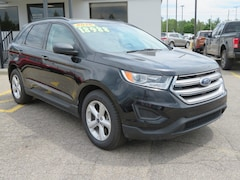 Used 2016 Ford Edge SE SE AWD for sale in Grand Rapids