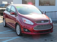 Used 2016 Ford C-Max Energi SEL HB SEL for sale in Grand Rapids