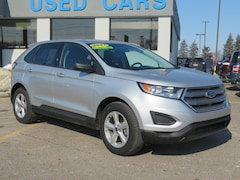 Used 2017 Ford Edge SE SE AWD for sale in Grand Rapids
