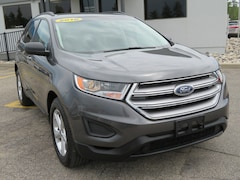 Used 2016 Ford Edge SE SE FWD for sale in Grand Rapids