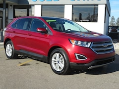 Used 2016 Ford Edge SEL All Wheel Drive SEL AWD for sale in Grand Rapids