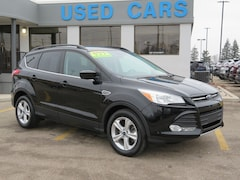 Used 2016 Ford Escape SE Four Wheel Drive Cold Weather PKG 4WD  SE for sale in Grand Rapids