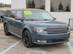 Certified 2016 Ford Flex SEL SEL FWD for sale in Grand Rapids