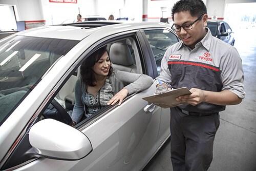 Jobs at Riverdale Car Dealership | Tony Divino Toyota ...