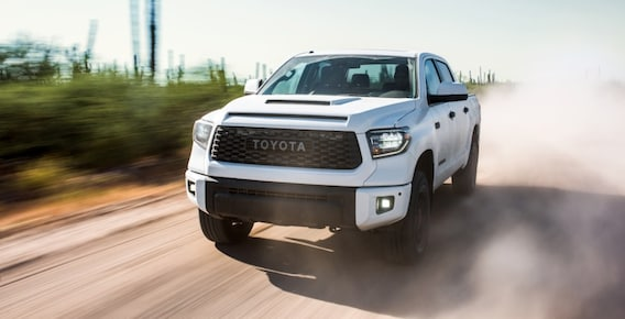 Toyota Tacoma Features Ogden Dealer Near Me