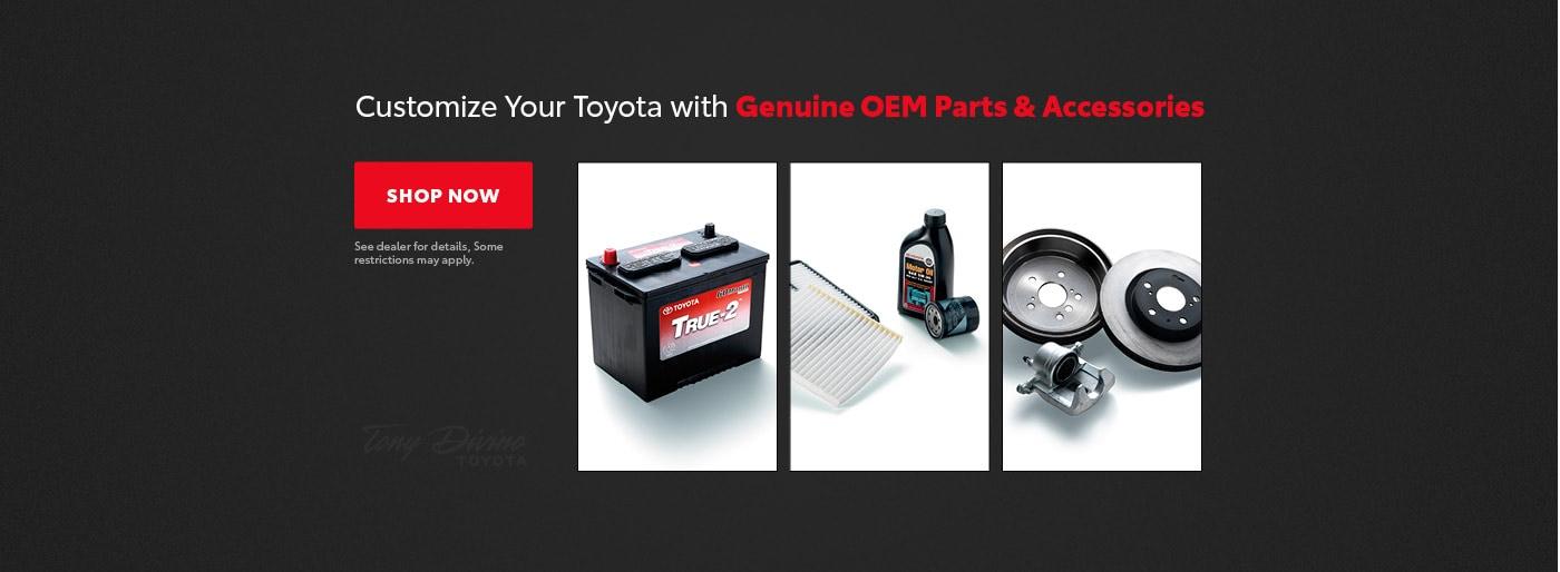 Toyota Parts Dealer >> Toyota Parts Accessories Riverdale Ut Dealership Order Form At Tony