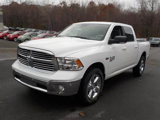 New 2019 Ram 1500 Classic BIG HORN Truck Short Crew Cab for sale in Cobleskill, NY