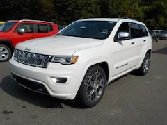 New 2019 Jeep Grand Cherokee OVERLAND 4X4 Sport Utility for sale in Binghamton, NY