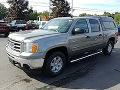 Certified Pre-Owned 2012 GMC Sierra K1500 SL PICKUP for sale in Binghamton, NY