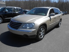 Used 2007 Chrysler Pacifica Touring SUV for sale in Cobleskill, NY