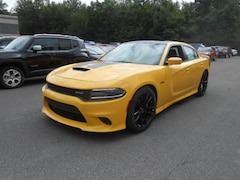 2017 Dodge Charger DAYTONA 392 Sedan