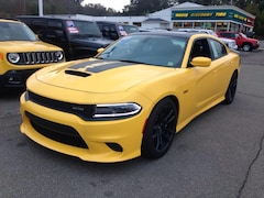 Used 2017 Dodge Charger R/T 392 Sedan for sale in Cobleskill, NY