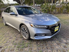 New 2020 Honda Accord Hybrid Touring for sale near Honolulu