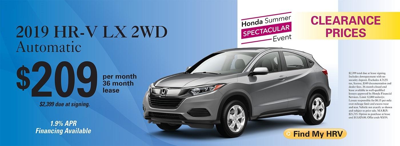 2018 Honda Pilot, CR-V And HR-V Could Get Hybrid Versions >> New 2018 2019 Honda Dealer Honolulu Hawaii New Used Cars For