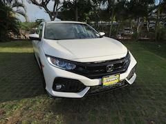 New 2018 Honda Civic LX Sedan near Honolulu