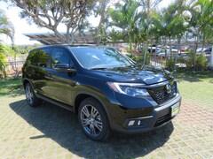New 2019 Honda Passport EX-L FWD Sport Utility for sale near Honolulu