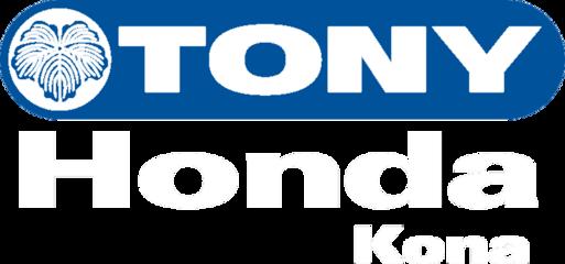 Tony Honda Kona