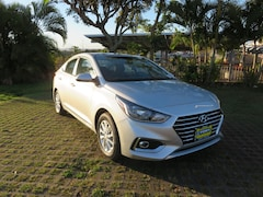 New 2019 Hyundai Accent in Waipahu