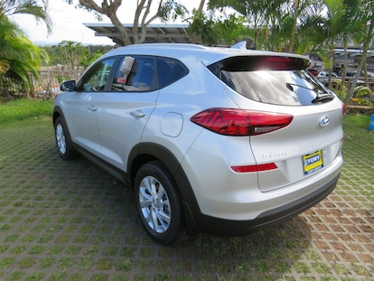 New 2019 Hyundai Tucson Value For Sale in Waipahu HI | VIN:  KM8J3CA4XKU856217