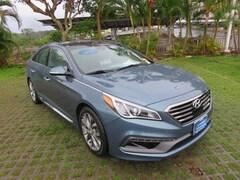 Buy a 2015 Hyundai Sonata in Waipahu
