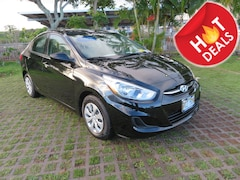 Buy a 2017 Hyundai Accent in Waipahu