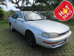 Used 1994 Toyota Camry LE Sedan under $10,000 for Sale in Honolulu