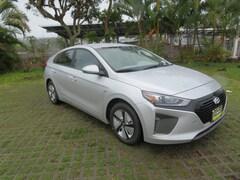 Buy a 2019 Hyundai Ioniq Hybrid in Waipahu