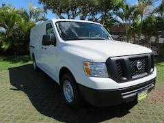2018 Nissan NV Cargo NV1500 S V6 Van Cargo Van 1N6BF0KM0JN813492