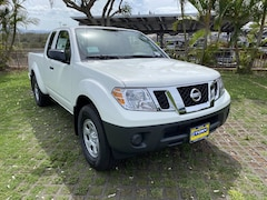 New 2020 Nissan Frontier S Truck King Cab near Honolulu, HI