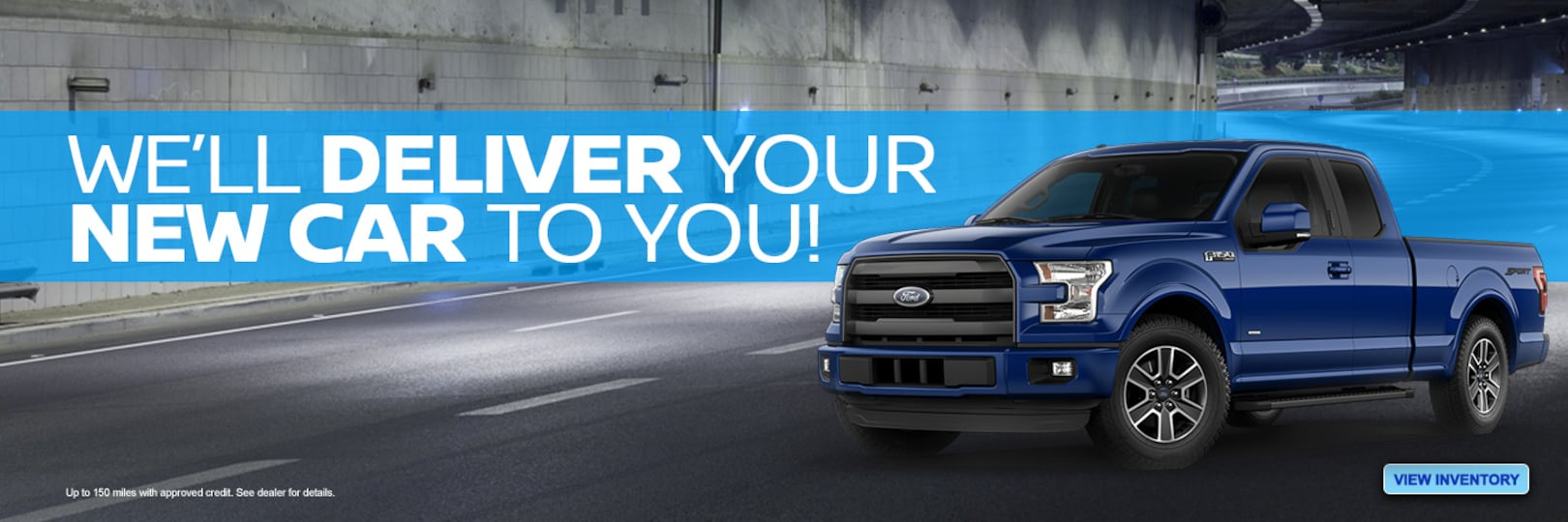 Ford Dealership Montgomery Al >> Tony Serra Ford | Ford Dealership and Used Cars in ...