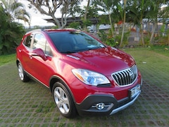 Buy a 2016 Buick Encore Convenience SUV PW10067 in Waipahu