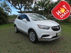 Buy a 2018 Buick Encore Preferred SUV PW10068 in Waipahu