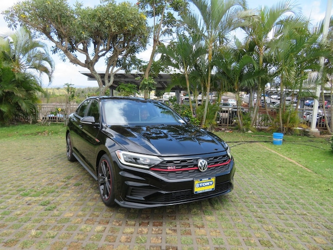 New 2019 Volkswagen Jetta GLI 35th Anniversary Edition Sedan in Honolulu Area