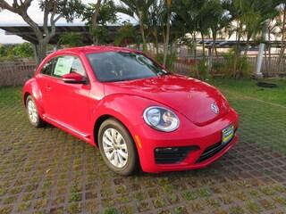 2019 Volkswagen Beetle S Hatchback