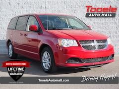2013 Dodge Grand Caravan SXT Minivan/Van