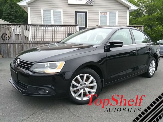 2013 Volkswagen Jetta BETTA GETTA JETTA Sedan