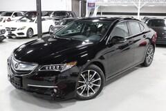 2015 Acura TLX ELITE   FRONT COLLISION WARNING   LANE KEEP ASSIST Sedan