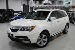 2012 Acura MDX TECH PACKAGE | AWD SUV