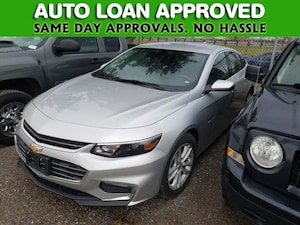 2017 Chevrolet Malibu LT | FINANCING AVAILABLE
