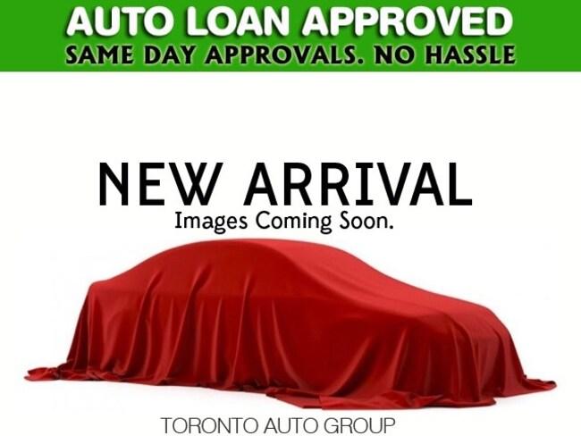 2012 Toyota Sienna SE Van