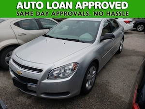 2012 Chevrolet Malibu LS | FINANCING AVAILABLE