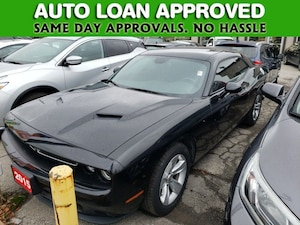 2015 Dodge Challenger SXT | ONLY 46K | FINANCING AVAILABLE