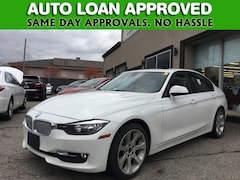 2013 BMW 320 320i Xdrive | AWD | ONLY 100K Sedan