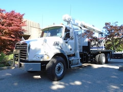 2008 National 456B National Crane with valid certification