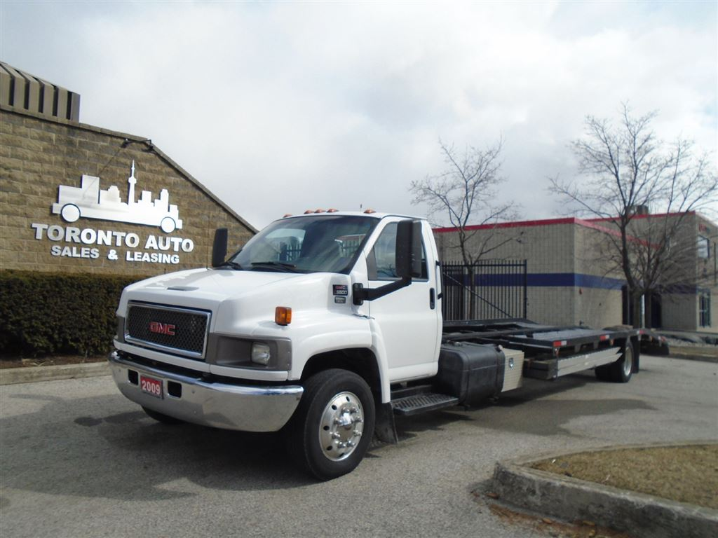 All Chevy chevy c5500 bus : Used 2009 GMC C5500 For Sale | Mississauga ON