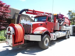2008 PETERBILT PB340 Vactor 2100,Paccar motor,Full locks.