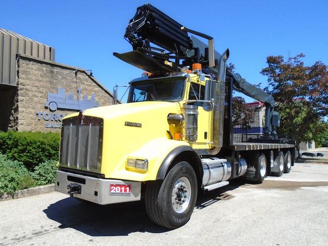 2011 Heila HWR 360 HWR 360 Material handling Crane(Certified)